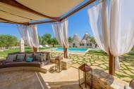 Tria Luxury Villa in Puglia Italy