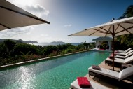 Cumulus - Luxury Villa Rental - Swimming Pool