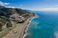 Celia, incredible 12-bedroom beachfront property in Crete, Greece