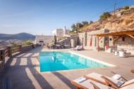 Villa Elxi 6 Bedrooms Paros
