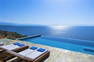 Kyma Villa in Crete, Greece