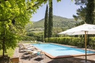 Villa Paradiso di Pianciano