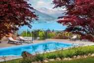 Villa dei Sogni - Lake Como, Italy