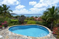 Villa del Sole 4 Bedrooms Walk to the Beach
