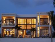 The Viceroy 5 bedroom luxury Beachfront Villas - Villa View