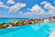 Bella Vita Villa Pelican Key St Maarten