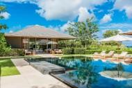Amanyara Beach Villa