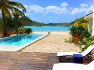 Villa Out of the Blue | Antigua Villas