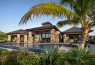Bella Beach Villa- Exquisite Beach Front Villa