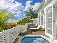 Cassia  Heights 24  Westmoreland Luxury Villa in Barbados 1