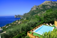 Emerald Pearl Villa Amalfi Coast