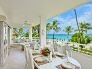 Glitter Bay Eternity - Vacation Rental Condo - Outdoor Dining Area