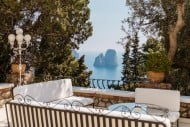 Villa Contessa - A Luxury Villa in Italy