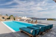Infinium Villa, Mykonos Luxury