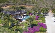 Jewel Box Villa- Luxury Beach front Villa