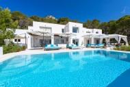 La Casa Romero, Ibiza