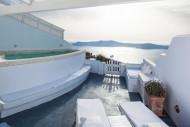 Above Blue Villa Santorini