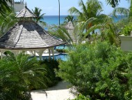luxury beach front condo caribbean 2