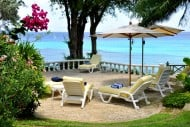 Secret Cove 4 Luxury beachfront rentals Barbados 1