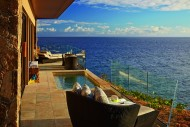 The Cliff Suites-Exquisite Ocean Views