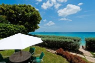 thespina beach fornt villa barbados