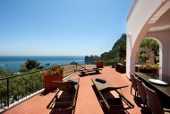 Jamali Luxury Villa Amalfi Coast
