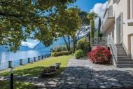Villa Bianca Lake Como Exterior