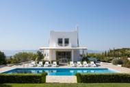 Villa Elena - Pool