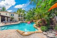 Justina Villa Miami