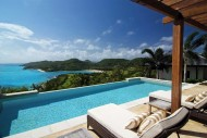 Vacations to Mustique