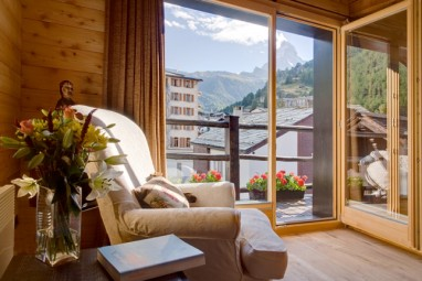 Chalet Old House- Luxury rental, Zermatt Switzerland