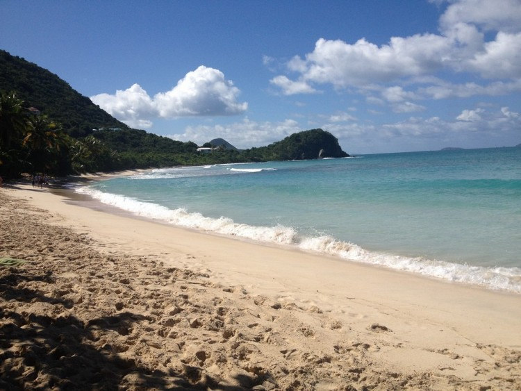 Smuggler Cove Maine Smugglers Cove Beach Tortola