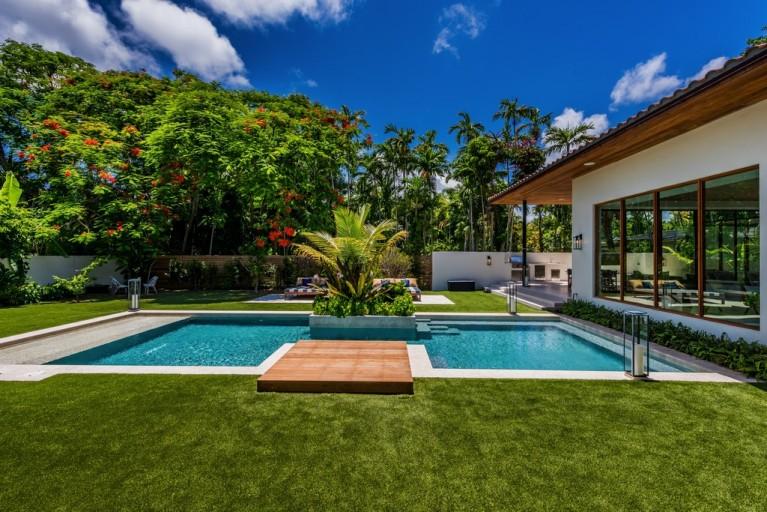Villa Marya Luxury Villa in Miami