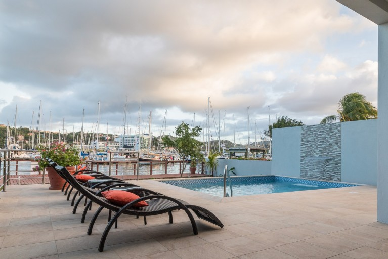 Waters Edge - Rodney Bay - St Lucia