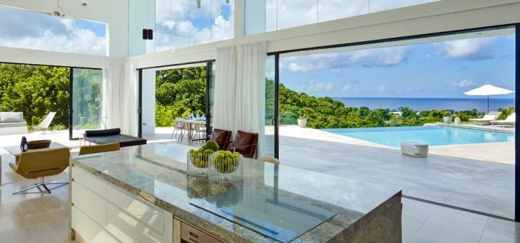 Atelier - Barbados Villa Rentals