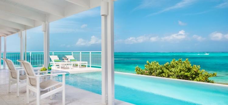 Beach Sandstone Villa