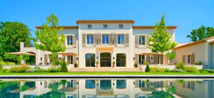 La Bergerie Luxury Villa in France