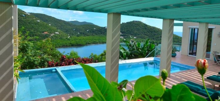 Coco Caribe 4 Bedrooms St. John