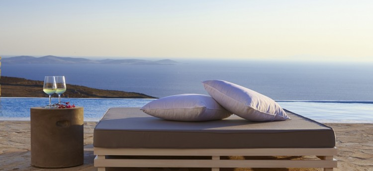 Crystal Fairy Mykonos Sea Views