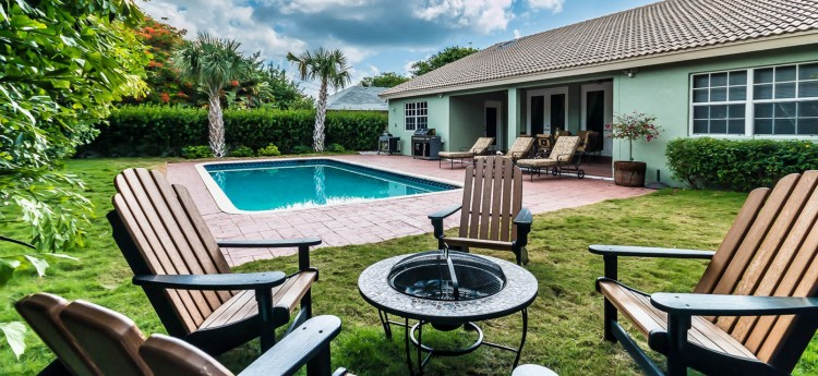 Fun in the sun-Luxurious-Villa-Fort Lauderdale