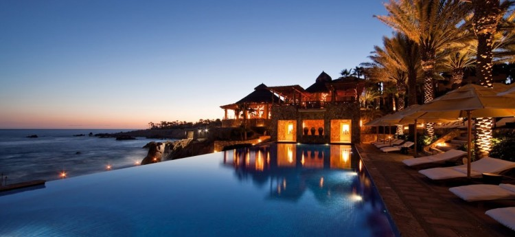Villa at the Esperanza Resort