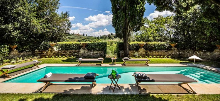 Fiorentina - 5 Bedrooms - Florence