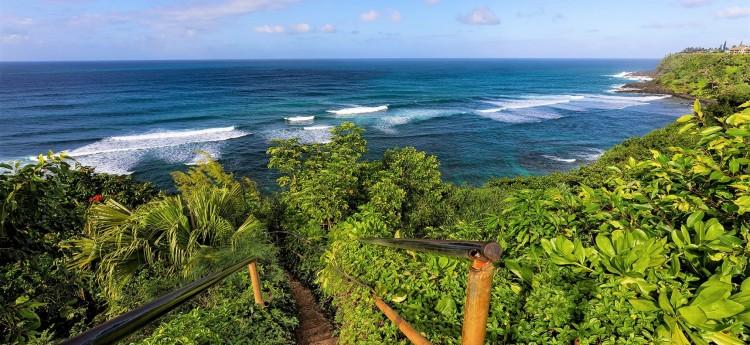 Hanalei Bay Villa 8, Kauai, Hawaii