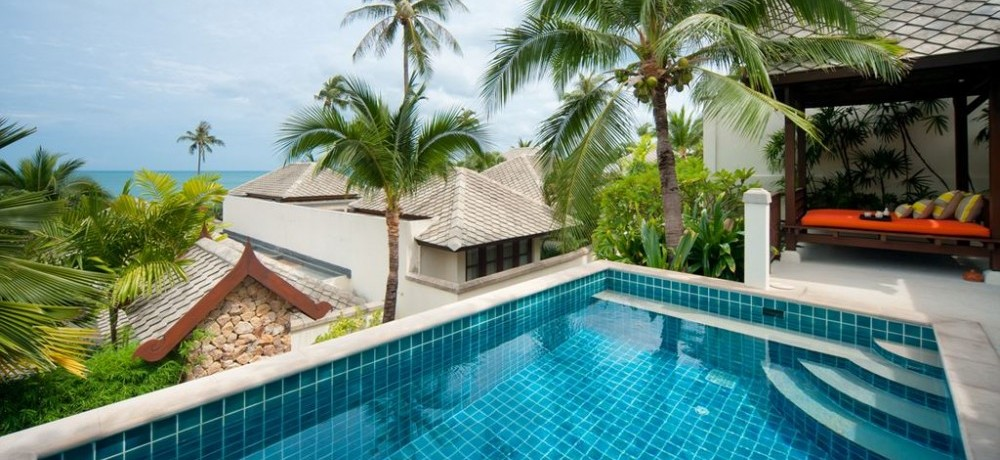 Kanda Residences - Retreat Villa - Pool