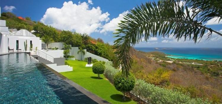 Nirvana - Luxury Villa Rental - Infinity Pool