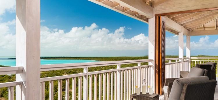 Sailrock's Ocean Premier Suite