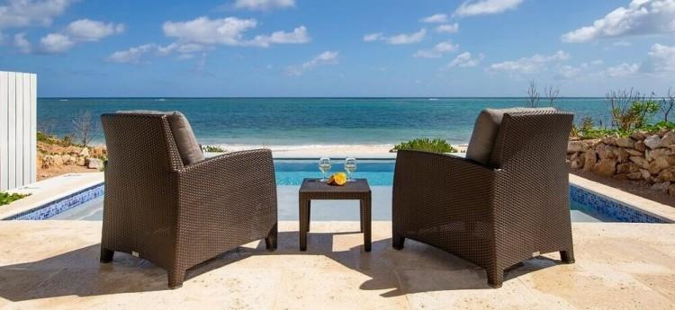 Sailrock's One Bedroom Beachfront Villa