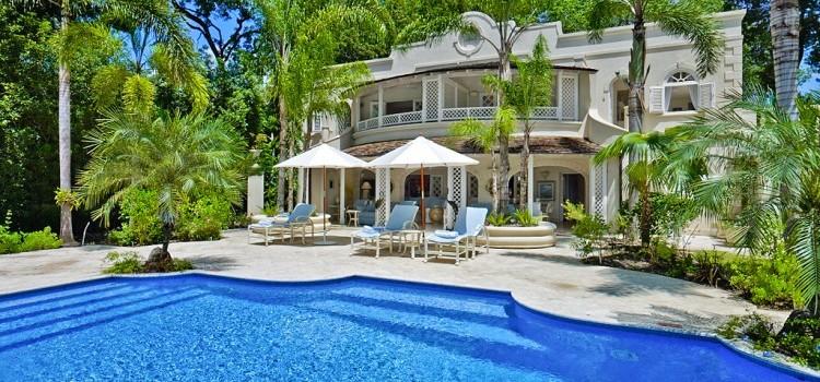 Sandalo Villa - pool