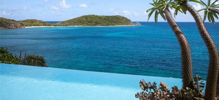 Sea's Edge 5 Bedrooms St. John