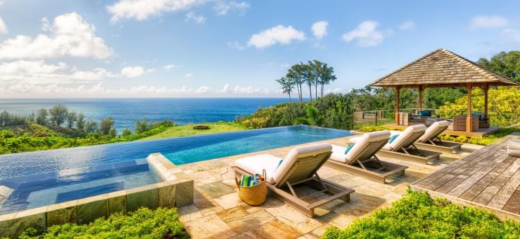 Secret Cove 4 Bedrooms Kauai